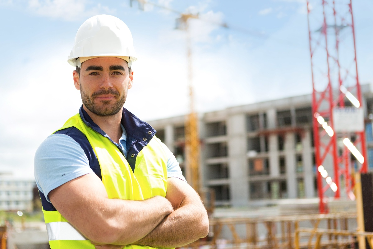 Use Technology to Upskill Your Construction Labor Force
