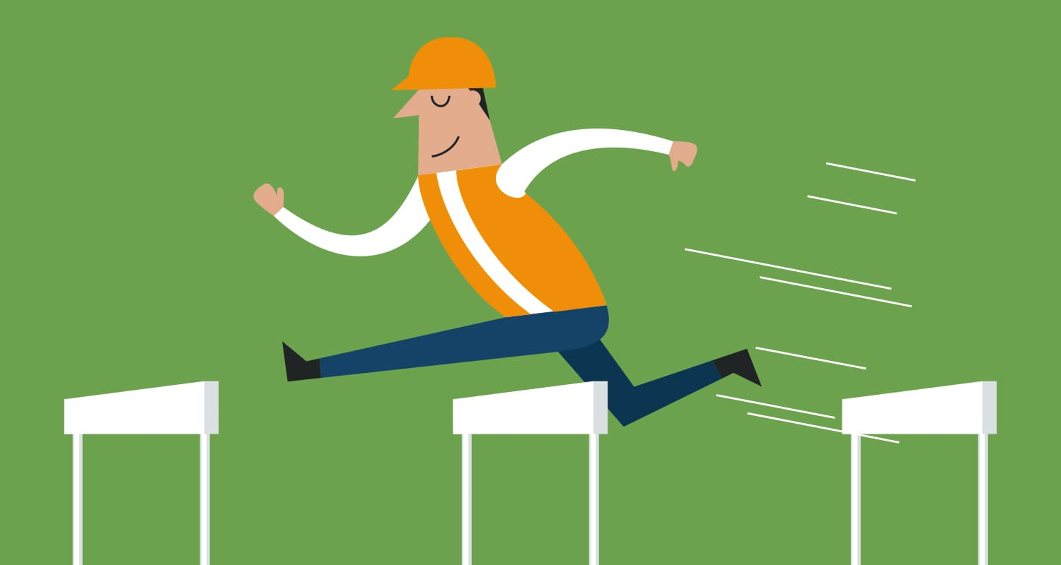 3 Things Construction Companies Need to Know About HR Tech and Organizational Agility